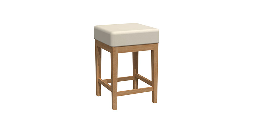 Swivel stool - BSSB-1200