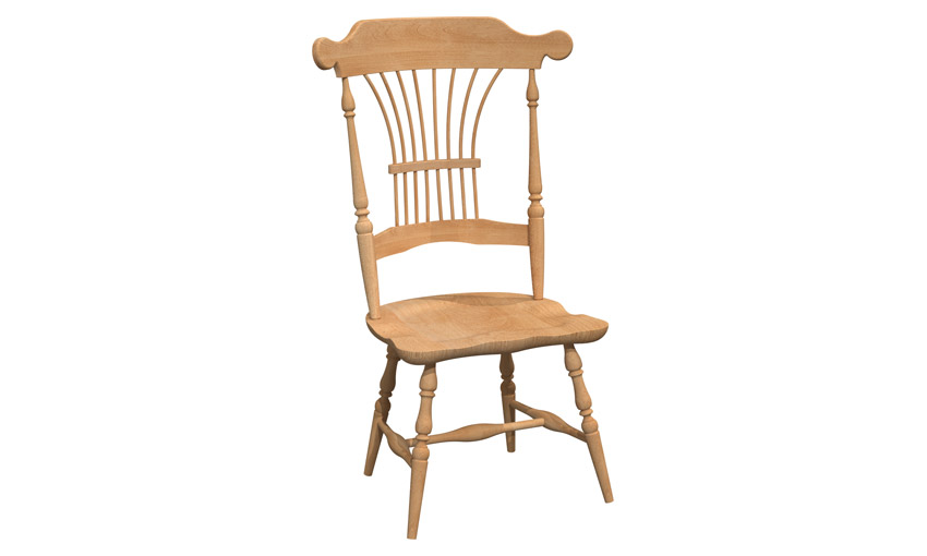 Chair - CB-0458