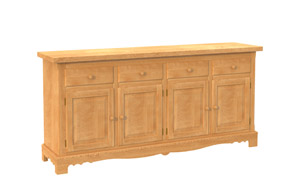 Buffet BB-006078