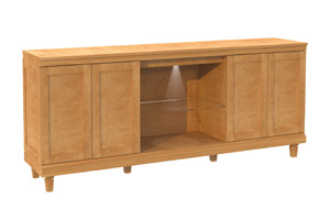 Buffet BB-113402