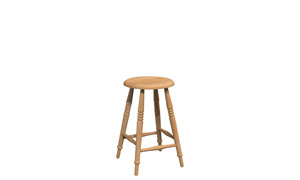 Fixed stool BSFB-0300