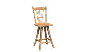 Swivel stool BSRB-0311