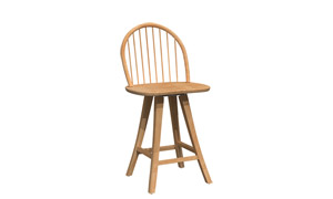 Swivel stool BSRB-0350