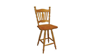 Swivel stool BSRB-0359
