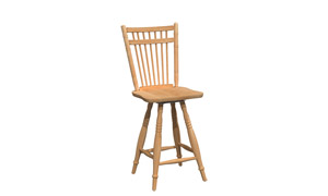 Swivel stool BSRB-0378