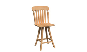 Swivel stool BSRB-0383