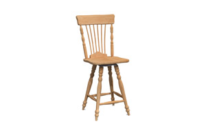 Swivel stool BSRB-0388