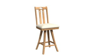 Swivel stool BSRB-0516