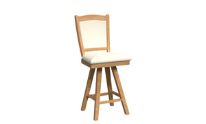 Swivel stool BSRB-0561