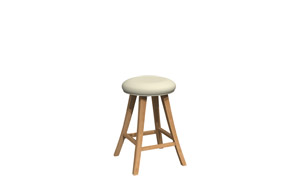 Swivel stool BSRB-1200