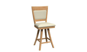Swivel stool BSRB-1226