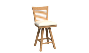 Swivel stool BSRB-1576