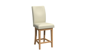 Swivel stool BSSB-1215