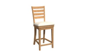 Swivel stool BSSB-1302
