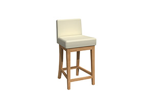 Swivel stool BSSB-1353