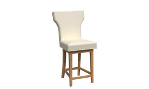 Swivel stool BSSB-1524