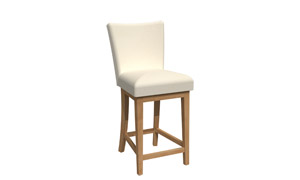 Swivel stool BSSB-1578