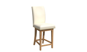 Swivel stool BSSB-1715