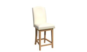 Swivel stool BSSB-1716